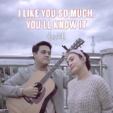 Download lagu AVIWKILA - I Like You so Much, You'll Know It