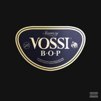 Stormzy - Vossi Bop artwork