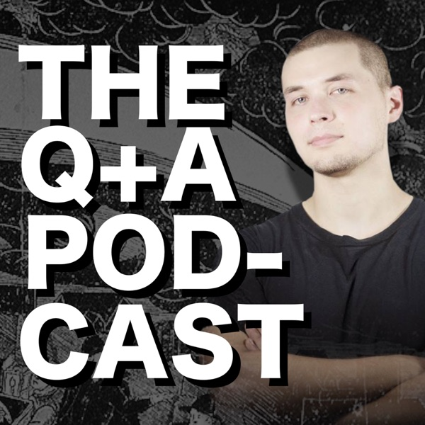 The Q+A Podcast with Adam Neely