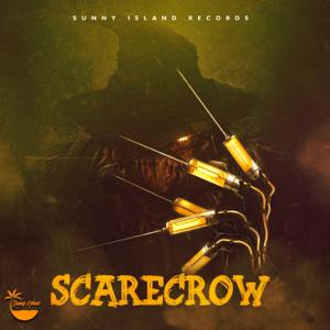 Various Artists - Scarecrow Riddim