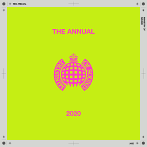 Various Artists - The Annual 2020 - Ministry of Sound