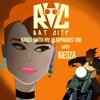 Rat City & Kiesza - Naked (With My Headphones On) artwork