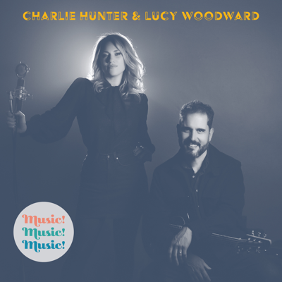Please Don't Let Me Be Misunderstood - Charlie Hunter & Lucy Woodward song