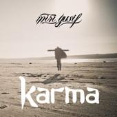 Karma artwork
