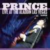 Live at The Aladdin Las Vegas Sampler EP