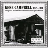 Gene Campbell (1929-1931)