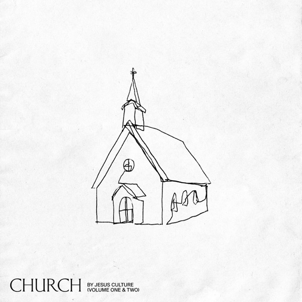 Church Volume One And Two
