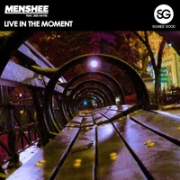 Live in the Moment (Milo.Nl  rmx) - MENSHEE-JESS HAYES