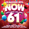 Various Artists - Now That's What I Call Music Vol 61 artwork