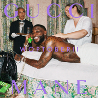 Bucking the System (feat. Kevin Gates)-Gucci Mane