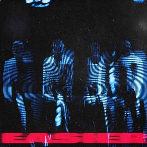Cover art for Easier