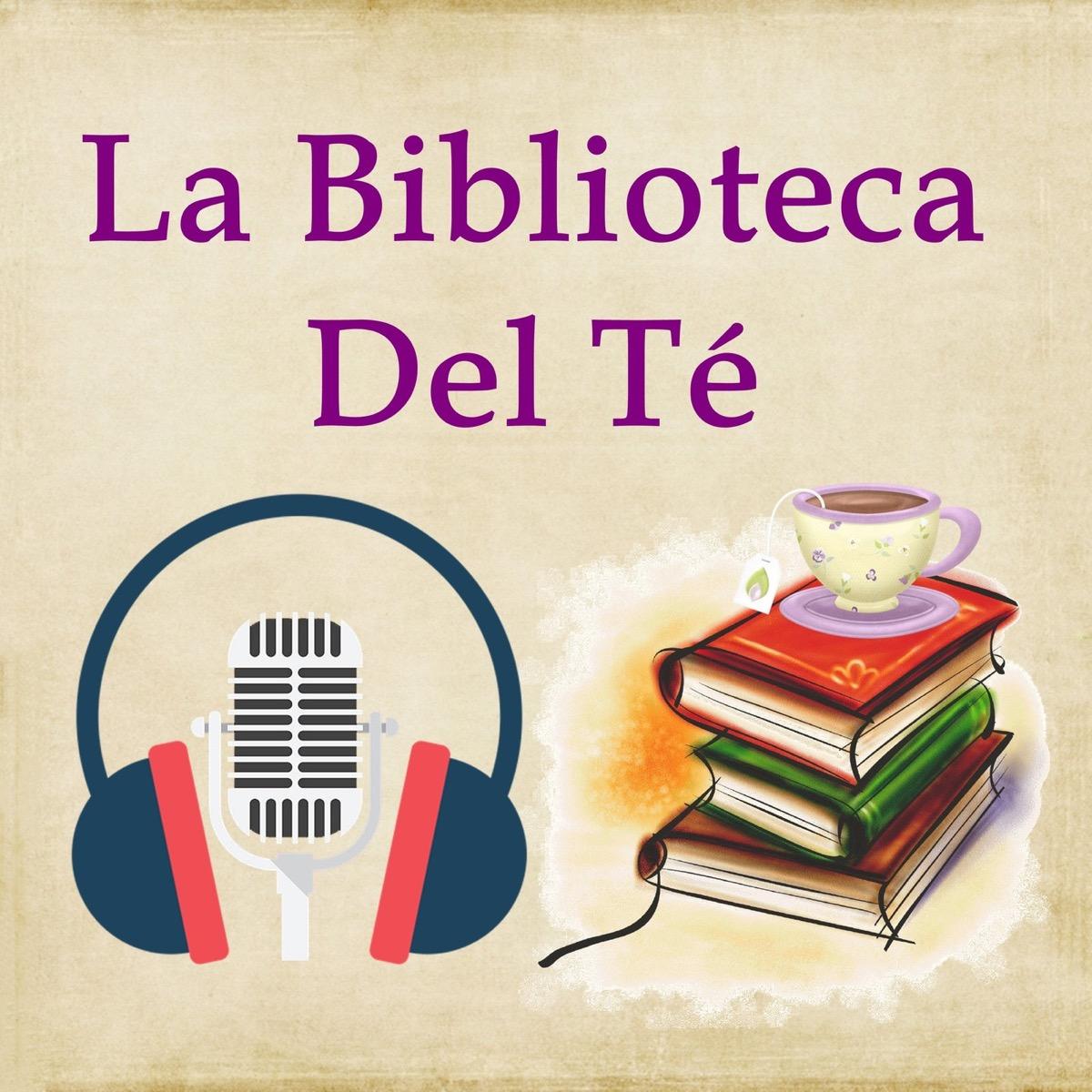 2x08 - La Guardiana del Ambar + Las Ventanas del Cielo - La Biblioteca del  Té | Lyssna här | Poddtoppen.se