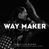 [Download] Way Maker (feat. Centro Vida Cristiana Band) MP3