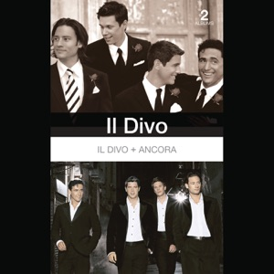 Céline Dion, Stockholm Session Orchestra & Il Divo - I Believe in You