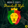 Morris Corti - Dancehall Style (Extended Mix) artwork