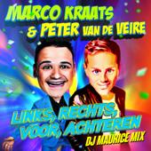 Links, Rechts, Voor, Achteren (DJ Maurice Mix)
