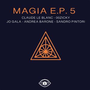Various Artists - Magia, Vol. 5 - EP