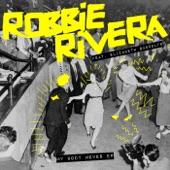 Robbie Rivera - My Body Moves