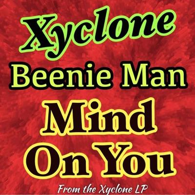 Mind on You - Single - Beenie Man
