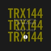 Raumakustik, Tim Baresko - Noise Voice (Extended Mix)