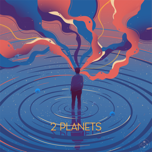 Marcus Grimm - 2 Planets