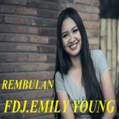 Rembulan Fdj.emily Young - Fdj.emily Young