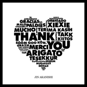 Thank You - Jin Akanishi - Jin Akanishi