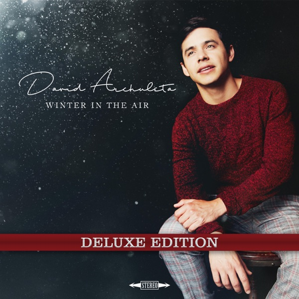 Winter in the Air (Deluxe)