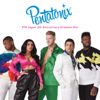 Download Mp3 ペンタトニックス - PTX Japan 5th Anniversary Greatest Hits