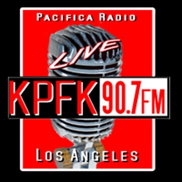 KPFK - Bike Talk Podcast