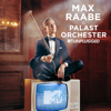 Max Raabe & Palast Orchester - MTV Unplugged portada