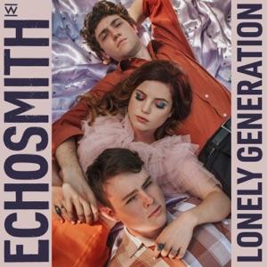 ECHOSMITH - Shut Up And Kiss Me Chords and Lyrics