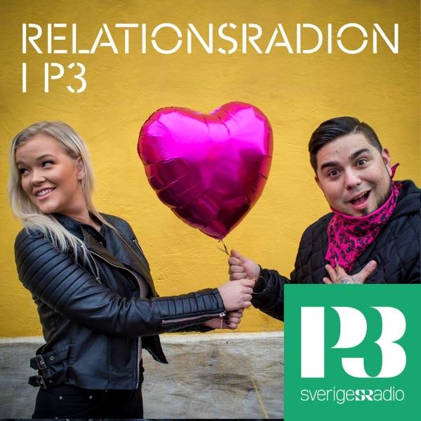 är Jag Kär I Min Kk Relationsradion I P3 Podcast Podtail