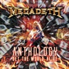 Anthology: Set the World Afire, Megadeth
