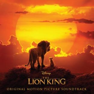 Various Artists – The Lion King (Original Motion Picture Soundtrack) [iTunes Plus AAC M4A]