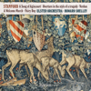 Ulster Orchestra & Howard Shelley - Stanford: A Song of Agincourt & Other Works artwork