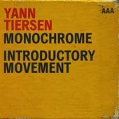 Yann Tiersen;Gruff Rhys - Monochrome [Portrait Version]