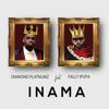 Diamond Platnumz - Inama (feat. Fally Ipupa) artwork