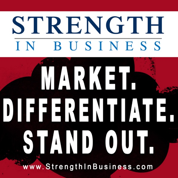 Strength In Business