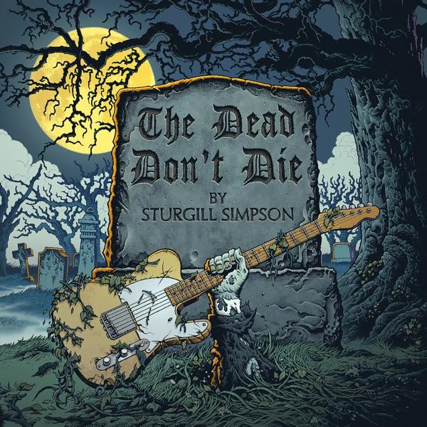The Dead Don't Die - Single