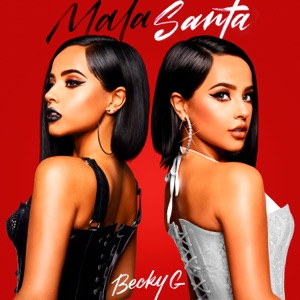 Becky G. & Bad Bunny - Mayores
