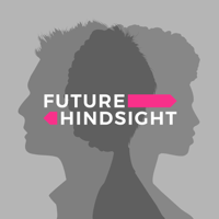 Future Hindsight podcast cover art