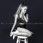 Love Me Harder Ariana Grande & The Weeknd - Ariana Grande & The Weeknd