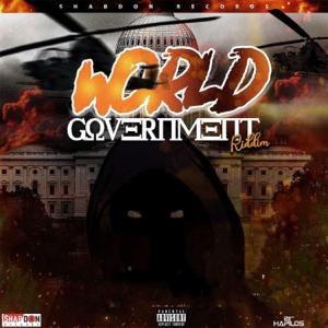 Vybz Kartel - World Government (Radio Edit)