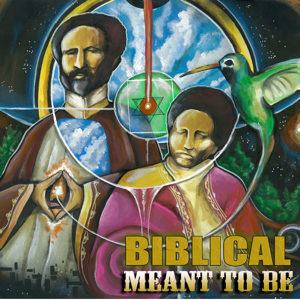 Biblical - Meant to Be