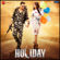 Pritam & Kaushik Dutta - Holiday - A Soldier Is Never Off Duty (Original Motion Picture Soundtrack)