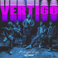 Midnight Fusic - Vertigo (feat. Lunadira) - Single