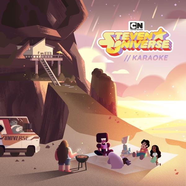 Steven Universe (Karaoke)