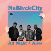 NuBlvckCity - Alive (feat. Kartez Marcel, Love Mae C., They Call Me Sauce & VP3)