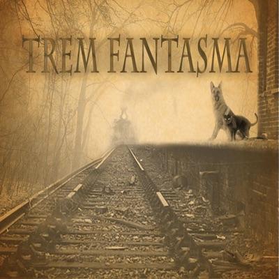 Trem Fantasma - Single - Zé Ramalho